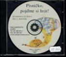 Písničko, pojďme si hrát 2.r. audio CD
