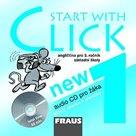 Start with Click NEW 1 - audio CD pro žáka
