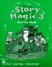 Story Magic 3 Activity Book