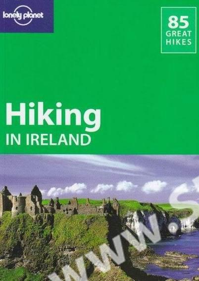lonely planet guide to ireland