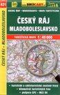 Český ráj - Mladoboleslavsko - mapa SHOCart č.421 - 1:40 000