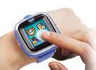VTech Kidizoom Smart Watch modré s fotoaparátem a videokamerou