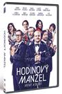 DVD Hodinový manžel