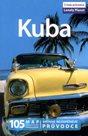 Kuba - průvodce Lonely Planet-Svojtka - 2.vydání