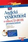 Anglická výslovnost + video CD-ROM