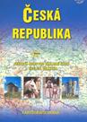 Česká republika-sešitový atlas pro ZŠ a VG