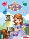 Sofie První - Knížka na celý rok