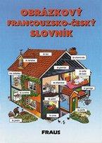 Obrázkový franckouzsko-český slovník - neuveden, Sleva 50%