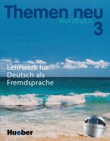 Themen neu 3 - Kursbuch - Lohfert a další, Sleva 99%