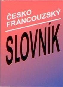 Česko - francouzský slovník