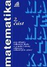 Matematika pro SOŠ astudijní obory SOU, 2.část
