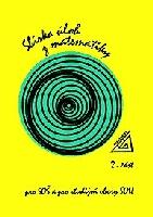 Sbírka úloh zmatematiky pro SOŠ astudijní obory SOU, II.část + CD