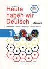 Heute haben wir Deutsch 1 - učebnice