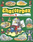 Chatterbox 4 - Pupils Book