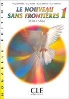 Le Nouveau Sans Frontiéres 1 - Livre de léléve