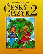 Český jazyk 2.r. - vázaný