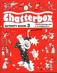 Chatterbox 3 Activity Book