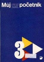 Můj početník - Pracovní učebnice k matematice pro 3.r.