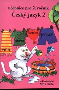 Český jazyk 2 - učebnice pro 2.ročník ZŠ