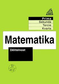 Matematika - Dělitelnost (prima)