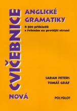Cvičebnice anglické gramatiky - Peters, Gráf
