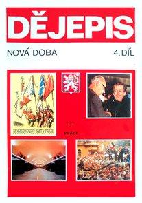 Dějepis - Nová doba  4. díl