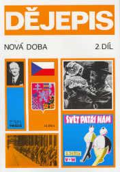 Dějepis - Nová doba  2. díl