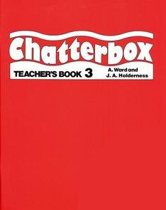 Chatterbox 3 - Teachers Book (metodická příručka)