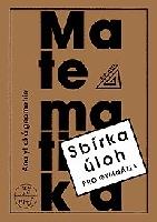 Sbírka úloh pro gymnázia - Analytická geometrie - Bušek I. - A5, brožovaná