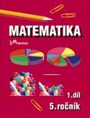 Matematika 5.r. 1.díl