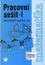 Matematika 4 (PS 1. část) - Coufalová Jana