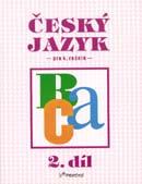 Český jazyk 4.r. 2.díl