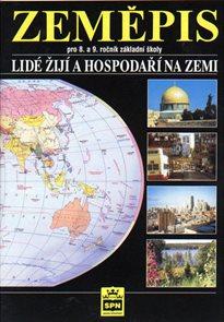 Zeměpis pro 8.a 9.r. - Lidé žijí a hospodaří na Zemi