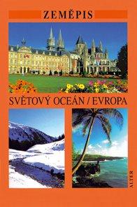 Zeměpis 6.-7.r. Světový oceán, Evropa