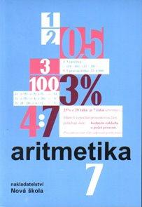 Aritmetika 7.r. učebnice