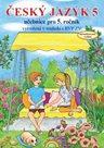 Český jazyk 5.r. - učebnice