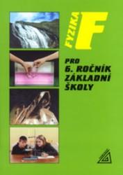 Fyzika 6.r. ZŠ - učebnice, 2. vydání