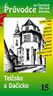 Telčsko a Dačicko - průvodce Soukup-David č.15