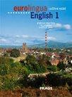 Eurolingua English 1 - učebnice + slovníček