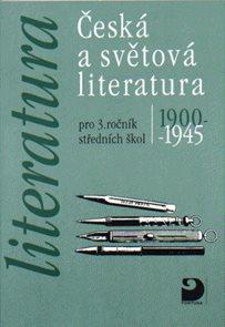 Literatura pro 3.r. SŠ
