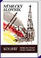 Německo-český a česko-německý slovník (kolibří)