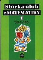 Sbírka úloh z matematiky I pro 6. a  7.ročník základní školy