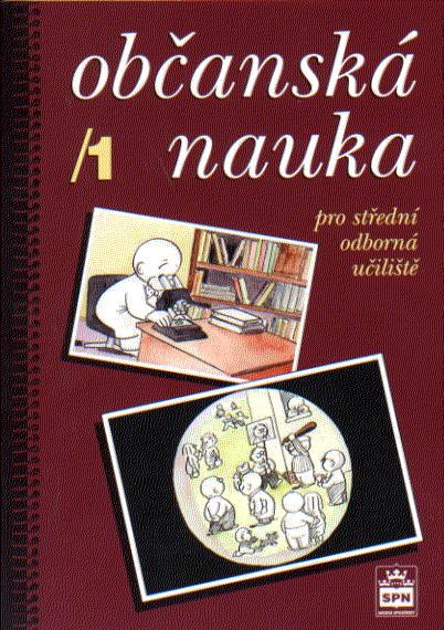 Občanská nauka 1 pro SOU - Valenta - A5