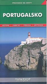 Portugalsko - průvodce Freytag