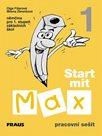 Start mit Max 1 - pracovní sešit