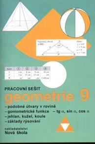 Geometrie 9.r. pracovní sešit
