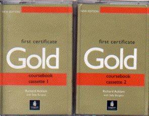 FCE Gold class cass (2) NEW Ed.