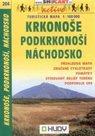 Krkonoše, Podkrkonoší, Náchodsko - mapa Shocart č.204 - 100t