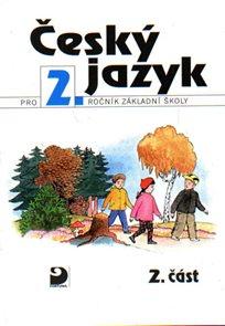 Český jazyk 2 - 2. část