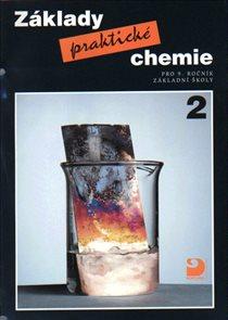 Základy praktické chemie 2 pro 9.r. - učebnice